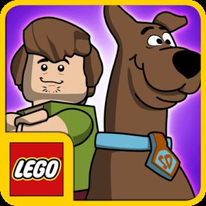 LEGO Scooby-Doo: Haunted Isle