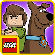 LEGO Scooby-Doo: Haunted Isle иконка