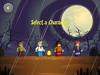 LEGO Scooby-Doo: Haunted Isle скриншот 2