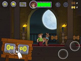 LEGO Scooby-Doo: Haunted Isle скриншот 4
