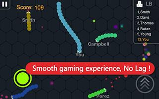 Snake Muncher скриншот 2