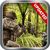 Commando: Adventure Shooting иконка