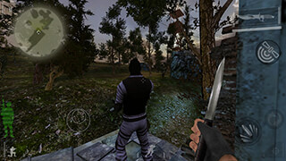 Commando: Adventure Shooting скриншот 3