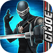 G.I. Joe: Strike иконка