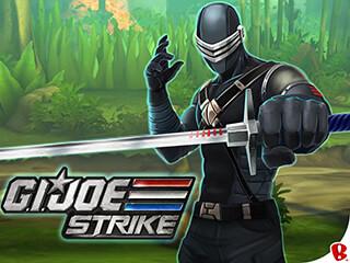 G.I. Joe: Strike скриншот 1