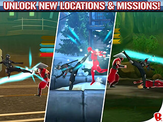 G.I. Joe: Strike скриншот 2