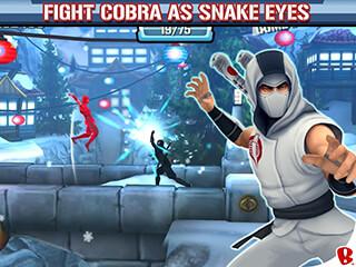 G.I. Joe: Strike скриншот 4