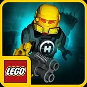 ЛЕГО Фабрика героев: Вторжение (LEGO Hero Factory: Invasion)