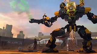 LEGO Hero Factory: Invasion скриншот 3