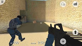Prop Hunt Portable скриншот 2