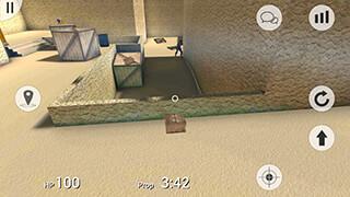 Prop Hunt Portable скриншот 3