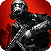 SAS: Zombie Assault 3 иконка