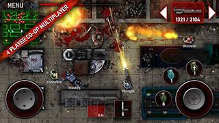 SAS: Zombie Assault 3 скриншот 1