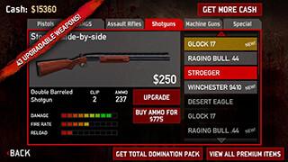 SAS: Zombie Assault 3 скриншот 2