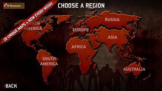 SAS: Zombie Assault 3 скриншот 3