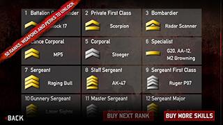 SAS: Zombie Assault 3 скриншот 4