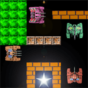 Super Tank Battle: SnapBattle иконка