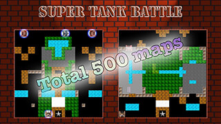 Super Tank Battle: SnapBattle скриншот 1