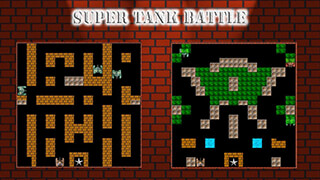 Super Tank Battle: SnapBattle скриншот 2