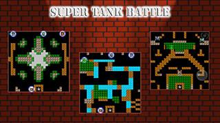 Super Tank Battle: SnapBattle скриншот 3