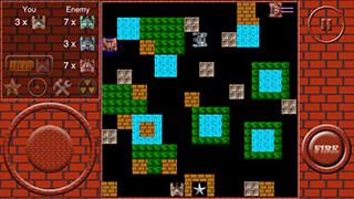 Super Tank Battle: SnapBattle скриншот 4