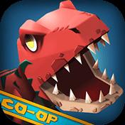 Call of Mini: Dino Hunter иконка