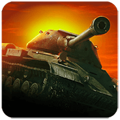 Battlefield Tanks Blitz иконка