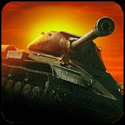 Battlefield Tanks Blitz иконка