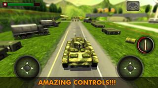 Battlefield Tanks Blitz скриншот 2