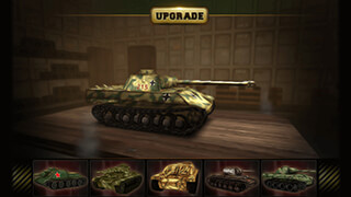 Battlefield Tanks Blitz скриншот 3