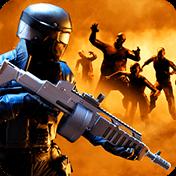 Zombie Objective иконка
