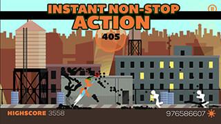 Stick Fight скриншот 1