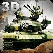 Tank Battle 3D: World War II иконка