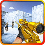 Gun Strike Shoot иконка