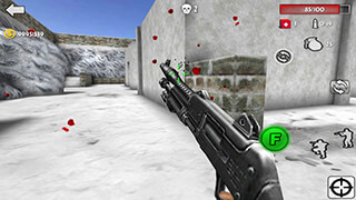 Gun Strike Shoot скриншот 4