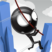 Rope'n'Fly 4 иконка