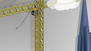 Rope'n'Fly 4 скриншот 4