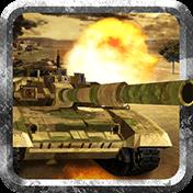Tank Attack Blitz: Panzer War иконка