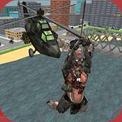 Rope Hero 3 иконка