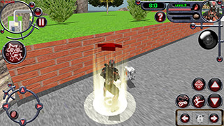 Rope Hero 3 скриншот 2