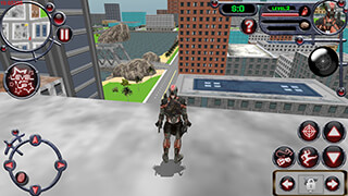 Rope Hero 3 скриншот 3