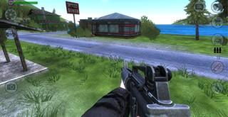 Experiment Z: Zombie Survival скриншот 2