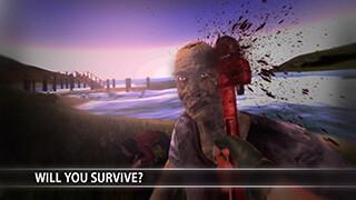Experiment Z: Zombie Survival скриншот 3