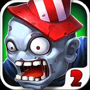 Zombie Diary 2: Evolution иконка