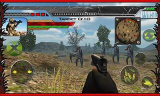 Commando: Adventure Assassin скриншот 2