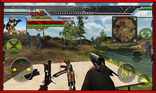 Commando: Adventure Assassin скриншот 3