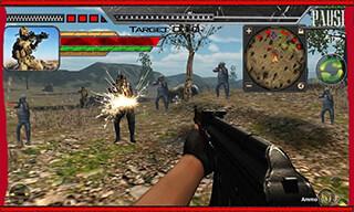 Commando: Adventure Assassin скриншот 4