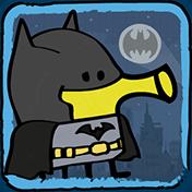 Doodle Jump: DC Super Heroes иконка