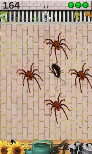 Cockroach Smasher скриншот 2
