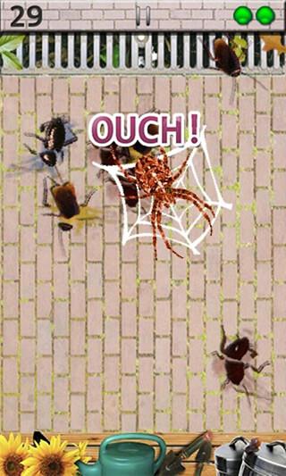 Cockroach Smasher скриншот 4